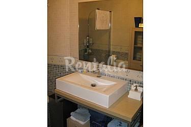 Apart. Baño Pontevedra Vigo Apartamento