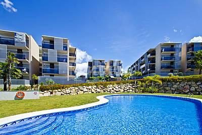 Tranquilo y luminoso apartamento con gran terraza. Tarragona