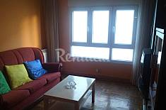 Appartement en location à Oviedo centre Asturies