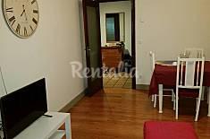 Appartement de 5 chambres à Vigo centre Pontevedra