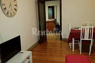 Apartamento de 5 habitaciones en Vigo centro Pontevedra