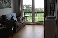 Apartamento vistas playa-2 habitaciones Lugo