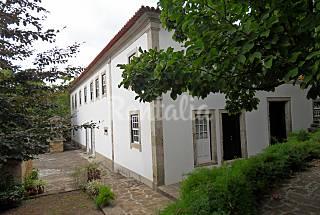 Quinta do Bento Novo Casa de Campo para 18 pessoas Viana do Castelo