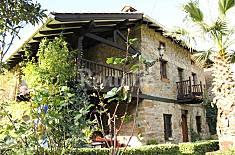 Casa Antigua de 5 habitaciones con Jardín Vizcaya/Bizkaia