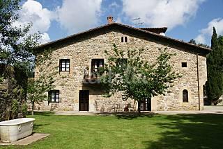 Villa mit 7 Zimmern, 10 Km bis zum Strand Cantabria