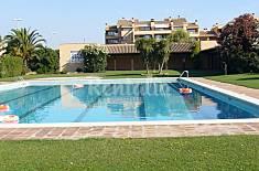 Apartamento en alquiler en planta baja Girona/Gerona