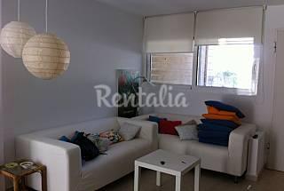 Casa en alquiler en 1a línea de playa Valencia