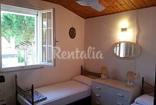 Apartamento en alquiler a 800 m de la playa Ferrara
