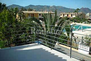 Casa de 3 habitaciones a 200 m de la playa Castellón