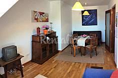 Appartement pour 5 personnes à 800 m de la plage Pontevedra