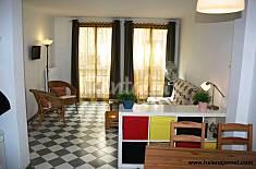 Apartamento 4 pax a tan solo 120 m de la playa Girona/Gerona