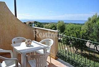 Apartamento para 2-4 personas a 1.6 km de la playa Olbia-Tempio