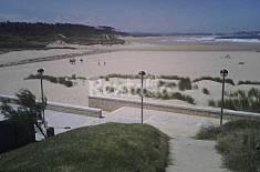 Maison en location à 50 m de la plage Cantabrie