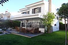 Villa para 10 personas a 300 m de la playa Castellón