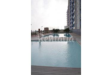 Apartment Swimming pool Murcia San Javier Apartment