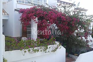 casa con encanto a 400 metros de playa Almería