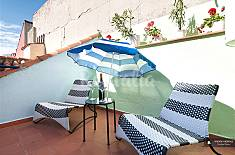The Chueca Terrace II apartment in Madrid Madrid