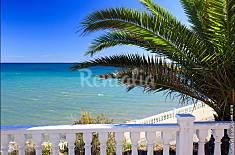 Casa para 10-12 personas a 200 m de la playa Alicante