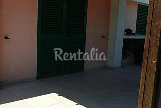 House for 4-5 people only 200 meters from the beach Foggia