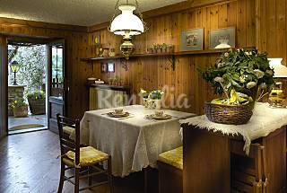 Apartment for 4 guests Aosta