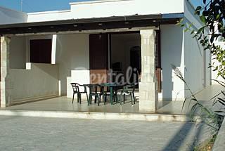 Apartamento en alquiler a 500 m de la playa Lecce