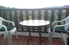 Apartamento para 2 personas en Arenas de San Pedro Ávila
