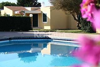Tranquilo apartamento de 2 a 6 personas Menorca