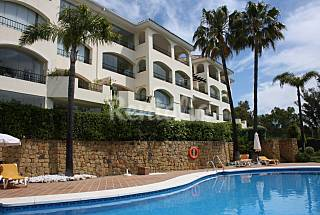 Hacienda Playa Elviria- 80 mts from the beach Málaga