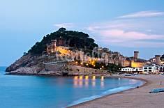 Apartamentos en Tossa del Mar, 300 m playa Girona/Gerona