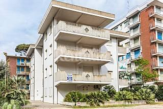 Appartamento per 4-6 persone a 50 m dalla spiaggia Ferrara