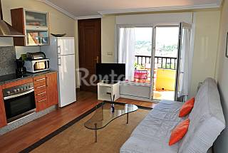 Apartment for rent only 1000 meters from the beach A Coruña