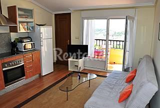 Apartamento en alquiler a 1000 m de la playa A Coruña/La Coruña