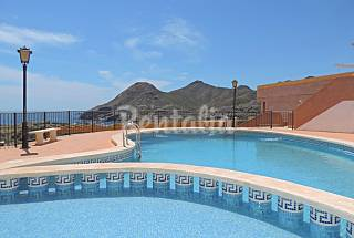Apartment 100 m sq  terrace - 3 bedrooms Murcia