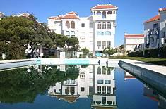 Casa com 2 quartos a 300 m da praia Huelva