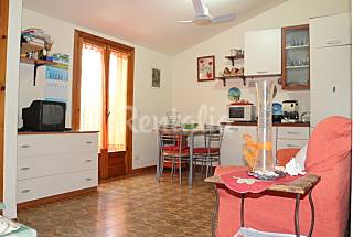 Apartment for rent only 250 meters from the beach Ragusa