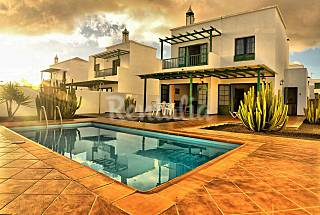 Villa for 4-5 people only 600 meters from the beach Cagliari