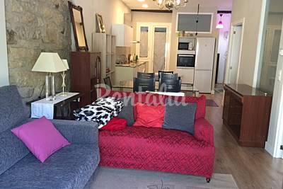 Apartamento en alquiler en Donostia/San Sebastián centro Guipúzcoa