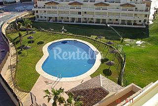 Apartment for 4-6 people only 500 meters from the beach Málaga