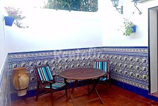Casa para 4 personas a 1000 m de la playa Huelva