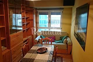 Appartement pour 5-7 personnes à Gijón centre Asturies
