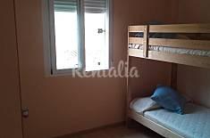 Apartamento para 4 personas a 100 m de la playa Málaga