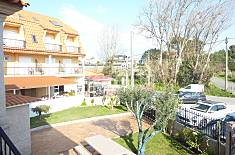 House with 5 bedrooms only 70 meters from the beach Pontevedra