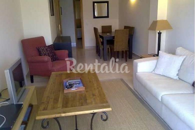 Apartamento en alquiler a 300 m de la playa estepona m laga costa del sol - Alquiler apartamentos en estepona ...