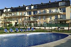 Apartment with 1 bedroom only 300 meters from the beach Lugo