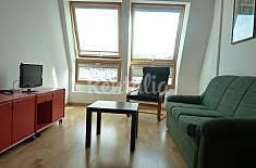 Apartment for 4-5 people only 50 meters from the beach Lugo