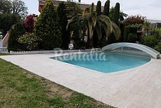 villa amparo 12 personas 800 metros de la playa  Tarragona