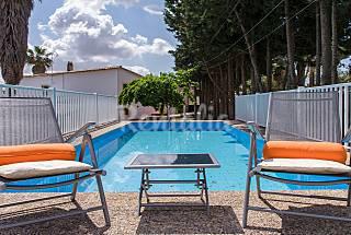 Casa con 5 stanze a 10 km dalla spiaggia Maiorca