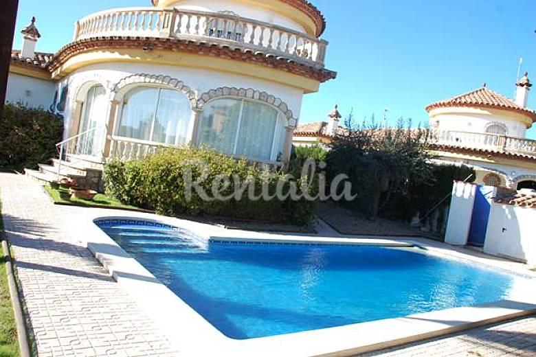 Vacances de luxe villa individuel miami playa mont - Villa de luxe vacances miami j design ...