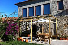 Villa for 7 people 4 km from the beach Viana do Castelo