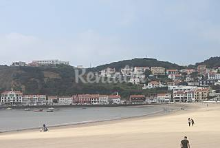 Apartment with 3 bedrooms only 100 meters from the beach Leiria